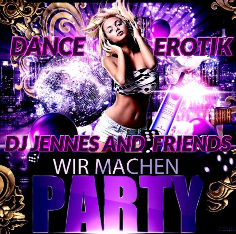 Party erotik Erotic party,